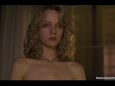 Uma Thurman Mad Dog and Glory 1993