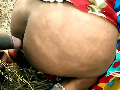 Indian Desi Couple Fucking In Open Sex MMS
